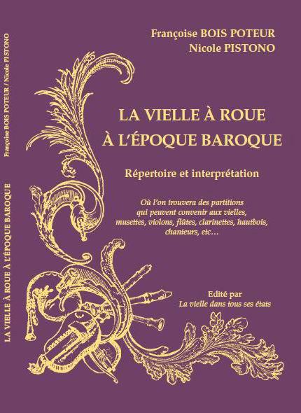 Les vielles en C/Sol/Do ou en D/La/ré – Les bourdons d'une vielle – Comment s'adapter à la tessiture d'un chanteur – La vielle accordée en diapason baroque - Rappel des modes parisiennes dans les milieux populaires. Rôle de l'opéra, de la comédie française, du théâtre italien toujours en rivalité. Le « Concert spirituel » et d'autres spectacles comme ceux de « La Riche de la Pouplinière » - Admirateurs du vielleux Danguy : Louis Daquin, Ancelet, Terrasson - Des compositeurs pour vielle : Chédeville, Aubert, Bâton, Bodin de Boismortier, Corrette, Dampierre, Rameau, Colin de Blamont, Lully, Geminiani, Dupuits – Les méthodes pour jouer de la vielle baroque : importance du doigté, notes tenues ou notes tactées, les agréments ou ornementations – Le rôle des timbres ou fredons dans le répertoire de la vielle – Le nombre de clés utilisées. Des bases techniques pour pouvoir interpréter ce genre musical sur la vielle – Réédition et enregistrement de ces partitions - Quelques airs : menuets allemands, menuets à quatre, menuet en musette, menuet d'Alcide, Rigaudons, Gavotte d'Ardel, gavottes provençales, gavote « la sensible », »Lisette suivons nos désirs », « Pour passer doucement la vie », « La marche des gris vêtus » de Couperin, « Règne amour dans ce beau séjour », « le pèlerinage », « Ne m'entendez vous pas », « Chansons bacchiques », « chansons galantes », « recettes de cuisine », « mon ami s'en est allé », « Belle hélas », « Cueillant la violette »…