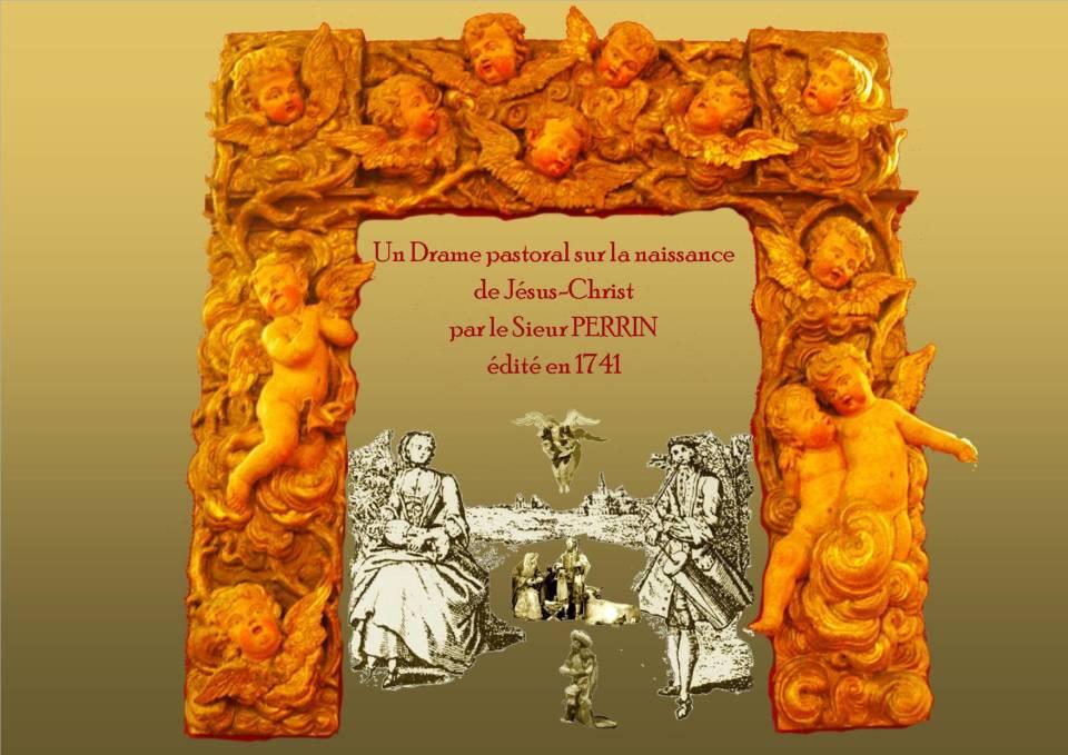 Une émission dans laquelle il est question  de Timon le Misantrope de Delisle de la Drevetière mais surtout pour présenter un document rare du XVIIIe siècle, dont les paroles des chansons sont pour la plupart en provençal et en languedocien de l'époque baroque. Son auteur est le Sieur Perrin qui a édité en 1741  un drame pastoral sur la naissance de Jésus-Christ. Ce drame est l'ancêtre des crèches et des pastorales, coutumes encore bien vivace de nos jours en Provence