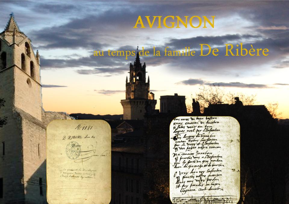 les congrégations religieuses dans le Comtat Venaissin et notamment à Avignon durant le XVIIe siècle à travers les airs de noëls et les airs de cour