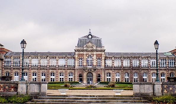 l'hospice de Charenton